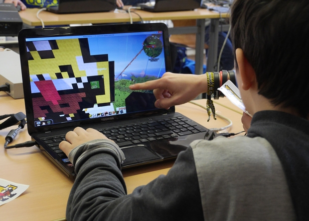 07 Minecraft