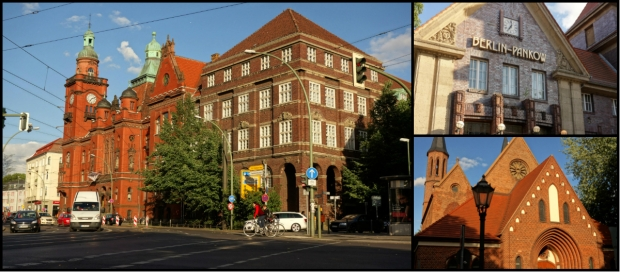 collage Pankow Start