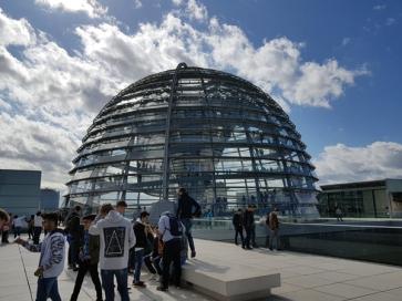SchuleEins Blog Bundestag Polenaustausch